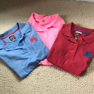 Tops - Polo shirt bundle